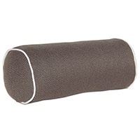 Crosby Charcoal Bolster