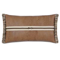 Aiden Fringe Decorative Pillow