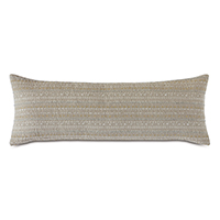 Aldrich Extra Long Decorative Pillow
