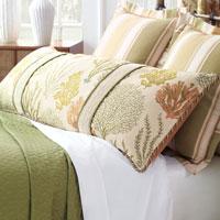 Caicos Grand Bed Sham