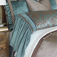 Monet Grand Bed Pillow
