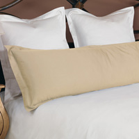 Fresco Luxe Sable Grand Sham