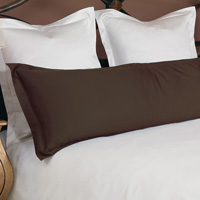 Fresco Luxe Walnut Grand Sham