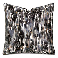 Natasha Watercolor Decorative Pillow