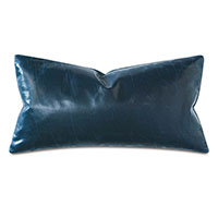 Tudor Decorative Pillow In Ocean