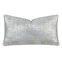 Hebrides Scales Decorative Pillow