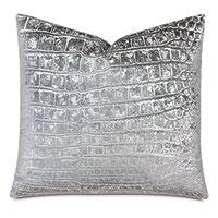 Olsen Velvet Decorative Pillow