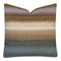 Anderson Horizontal Ombre Decorative Pillow