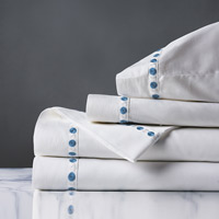 Tivoli Ocean Sheet Set