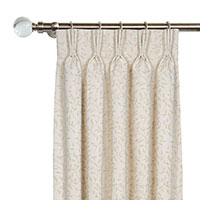 Hayes Blossom Curtain Panel Left