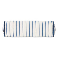 Capri Bolster Decorative Pillow