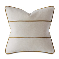 Dublin Welt Decorative Pillow