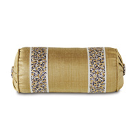 Tanzania Bolster Decorative Pillow