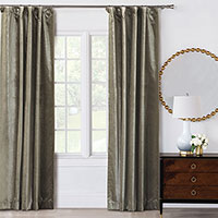 Velda Smoke Curtain Panel