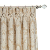 Brookfield Curtain Panel
