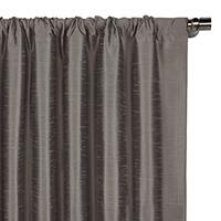 Edris Granite Curtain Panel