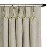Edris Mist Curtain Panel