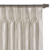 Reflection Frost Curtain Panel