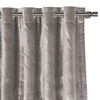 Winchester Dove Curtain Panel
