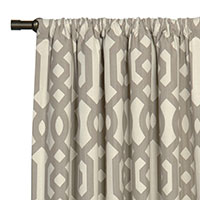 Rayland Curtain Panel