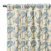 Badu Beanstalk Curtain Panel