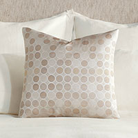 Adrienne Jacquard Decorative Pillow