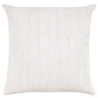 Shiloh Shell Square Decorative Pillow