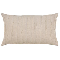 Shiloh Linen Oblong Decorative Pillow
