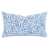 Majorca Speckled Decorative Pillow