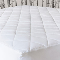Oakley Poly Mattress Pad