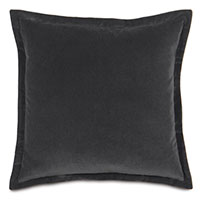 Jackson Charcoal Dec Pillow A