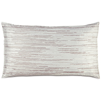 Horta Putty Accent Pillow