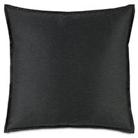 Pierce Onyx Accent Pillow
