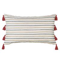 Akela Pleated Decorative Pillow