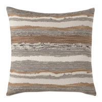 Teryn Textured Decorative Pillow