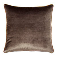 Teryn Velvet Decorative Pillow