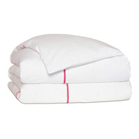 Gala Pink Duvet Cover