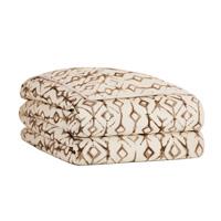 Yara Earth Duvet Cover And Comforter