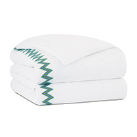 Namale Chevron Duvet Cover