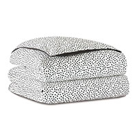Camden Speckled Duvet Cover