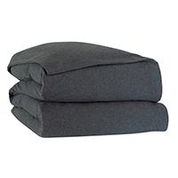 Monterosa Cotton Flannel Duvet Cover