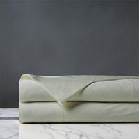Roma Classic Aloe Flat Sheet