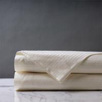 Emilio Ivory Flat Sheet