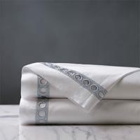 Celine Silver Flat Sheet