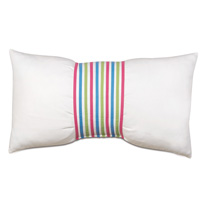 Gigi Cuff Decorative Pillow