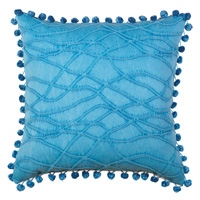 Gigi Textured Decorative Pillow