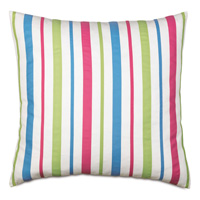 Gigi Stripe Decorative Pillow