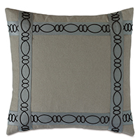 Kilbourn Border Decorative Pillow