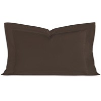 Roma Luxe Walnut King Sham