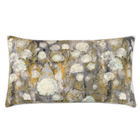 Evangeline Botanical King Sham